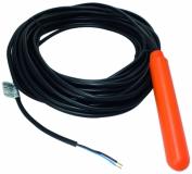 Steuerung K-Pilot 8.3 für SBR-Klein-Kläranlagen