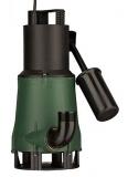 DAB FEKA 600 M-A Tauchmotor Pumpe mit Schwimmerschalter