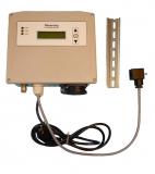 Festbett-Steuerung inkl. Magnetventilstecker DIN A und Steckdose