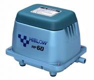 TAKATSUKI Hiblow HP 60 Luftpumpe das Original