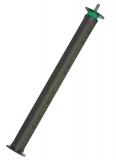 Rohrbelüfter vormontiert 1060 mm