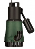 DAB Nova 600 M-A Tauchmotor Pumpe mit Schwimmerschalter