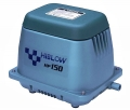 Diaphragm Compressor HIBLOW HP 150 | air pump