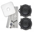 Reparatur Kit für SECOH EL-150 und EL-S-150 Single