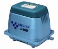 TAKATSUKI Hiblow HP 100 Luftpumpe das Original