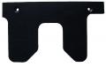 Montageplatte für Kompressoren in Freiluftsäule OSZ 40 x 50