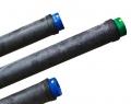 Rohrbelüfter TD63/2 - 3/4 Länge 560mm