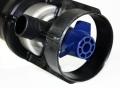 SBR Tauchmotor Belüfter Jung Oxyperl 3 mit 4m Kabel