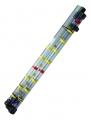 Schlammspiegel Messrohr 3-teilig, Länge 3 m, Ø 50 mm