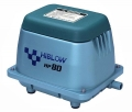Diaphragm Compressor HIBLOW HP 80 | air pump