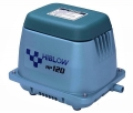 Diaphragm Compressor HIBLOW HP 120 | air pump